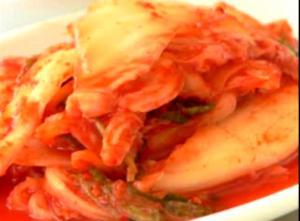 Kimchi Sandwich