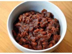 Old-Time Baked Beans