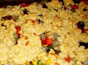 Gluten Free Chicken Pot Pie Recipe