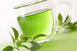 Cancer Fighter - Green Tea