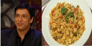 Madhur Bhandarkar's Spicy Egg Bhurji