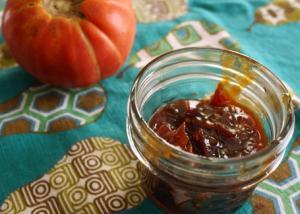 Tomato Marmalade