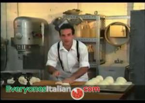 Part 6 The Fine Art of Italian Bread Baking