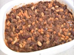 How To Make Baked Calico Beans