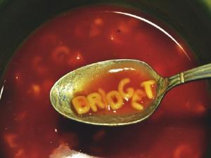 Tomato Alphabet Soup