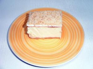 Refrigerator Cheese Cake