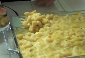 Gluten Free Vegan Macaroni And Cheese