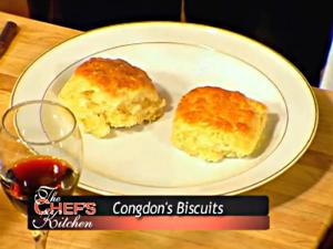 Congdon's Biscuits