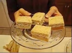 Olive-Pecan Sandwich
