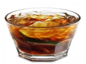 .40 Caliber Cocktail