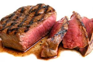 Perfect Premium Steak