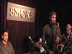 Hall Company Discovers the Smoke Jazz Bar New York City