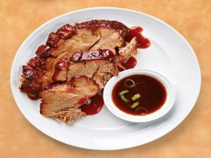 Wegmans Asian BBQ Slow-Roasted Pork