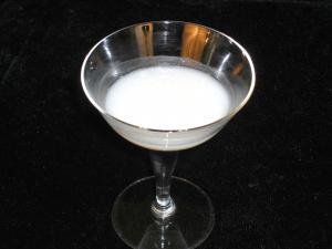 How To Make a Screaming Banshee Martini