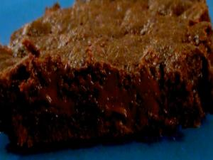 How to Make Old Fashioned Double Chocolate Brownies from Scratch