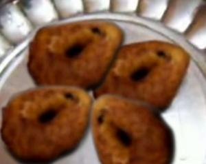 Medu Vada Making Made Easier