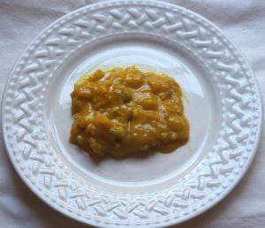 Apple Chow chow Relish