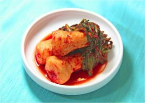 Chong Gak Kimchi