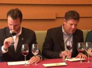 A Blind Wine tasting Experience – Part III