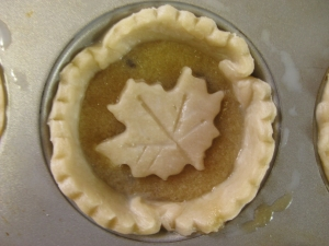Learn Canadian cooking with Miriam