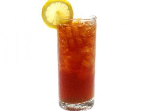 Homemade Sweet Iced Tea