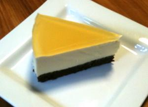 Chocolate Mousse Pie Part 2  - Finalization