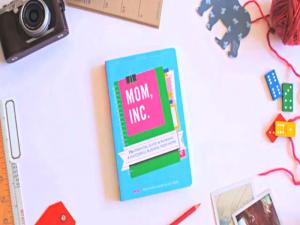 Mom, Inc. Book