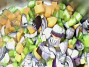 Cooking Classes in Tuscany Ribollita Part -1