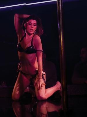 "Marisa in ""The Wrestler"""