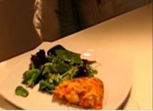 Honey Vinegar Muscadel Salad Dressing