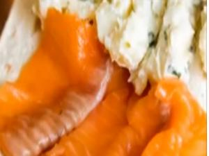 How to make Gravlax (Cured Salmon)