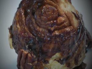 Easy Dessert Recipes - Sticky Cinnamon Buns