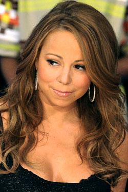 Celebrity Diet - Mariah Carey