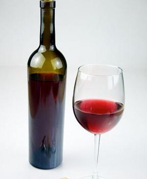 Cherry Brandy Liqueur