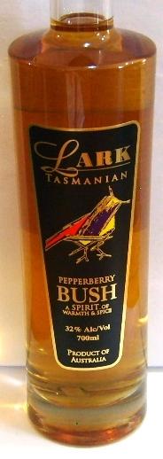 Bush Liqueur