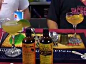 Tequila Tropical vs Scarlet Lion