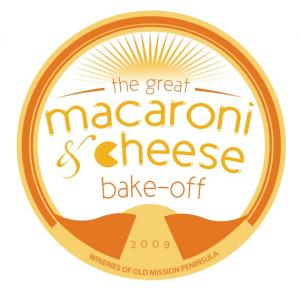 The Great Macaroni and Cheese Bake off is here.