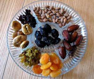 Fasting Menu