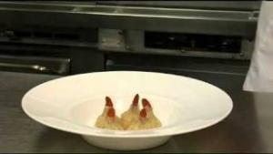 SHO Shaun Hergatt - Michelin 1 Star Restaurant in NYC