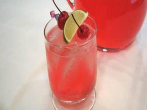 Lynn's  Cherry Limeade
