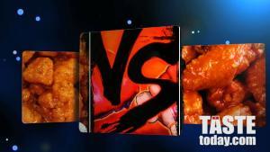 Boneless Chicken Wings VS Bone-In Chicken Wings