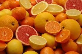 Citrus Capsules — Citrus Pills