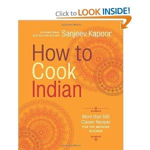 Indian Cook Books