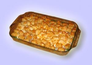Mom'S Tater Tot Hot Dish