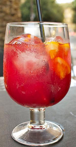 Punchy Sangria