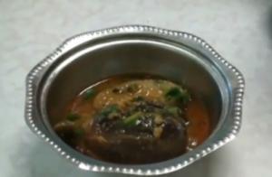Ringan Ravaiya or Baingan Kalonji - Bharela Baingan Masala- Stuffed Baby Eggplant