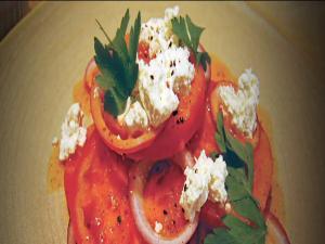 Smoked Tomato Dressing