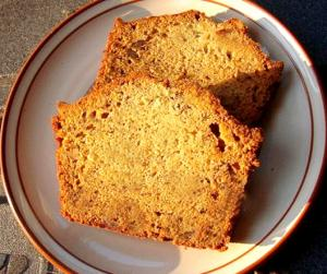 Puny's Banana Bread