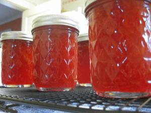 Tomato Citrus Marmalade