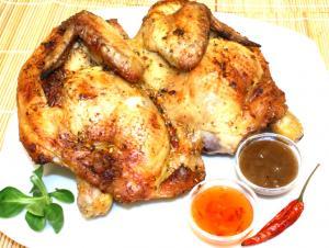 Deviled Chicken Part 2 – Preparing The Dish